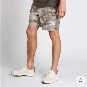 Imperial Motion The Everything Trainer Short